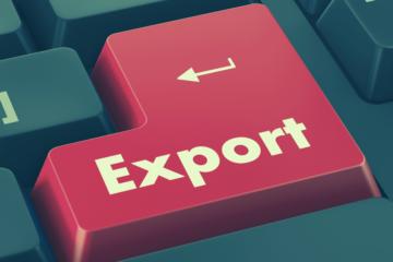 Eksport bazy danych kancelarii