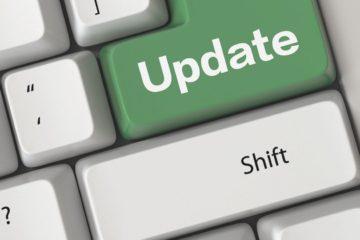 Kopiowanie wpisów pracy | ulepszone przyciski wyboru pracowników