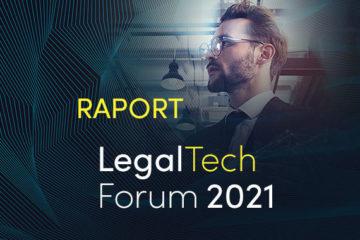 Raport LegalTech 2021